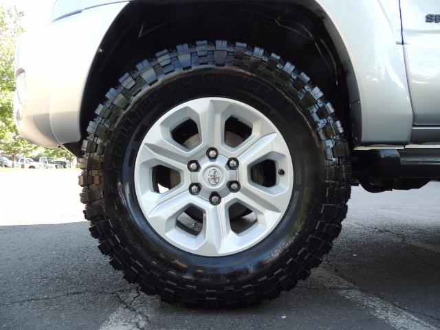"""2004 Toyota 4Runner SR5 6Cyl 4WD 2-Owner Third Row Seats LIFTED 33 """"Mud - Photo 20 - Portland, OR 97217"""