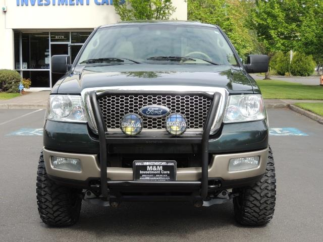 2004 Ford F-150 Lariat 4dr SuperCab Lariat /Navi/ MoonRoof /LIFTED - Photo 5 - Portland, OR 97217