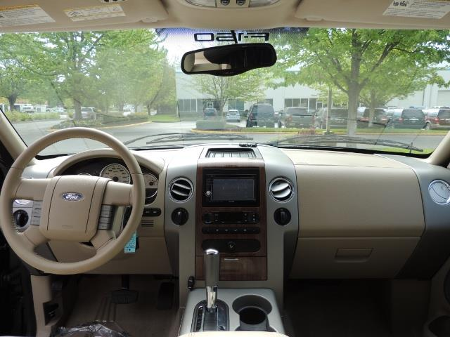 2004 Ford F-150 Lariat 4dr SuperCab Lariat /Navi/ MoonRoof /LIFTED - Photo 33 - Portland, OR 97217