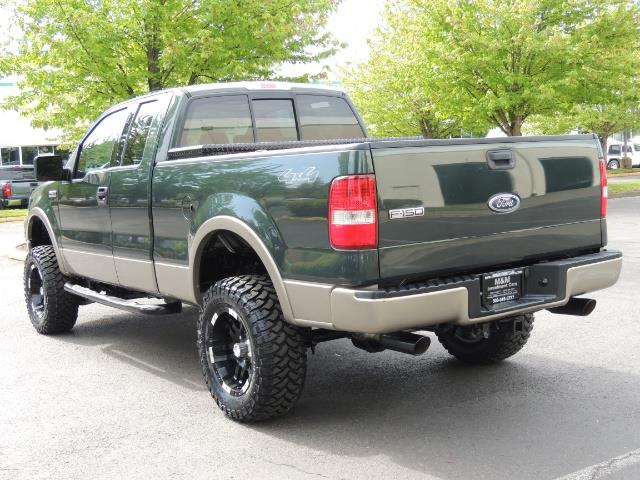 2004 Ford F-150 Lariat 4dr SuperCab Lariat /Navi/ MoonRoof /LIFTED - Photo 6 - Portland, OR 97217