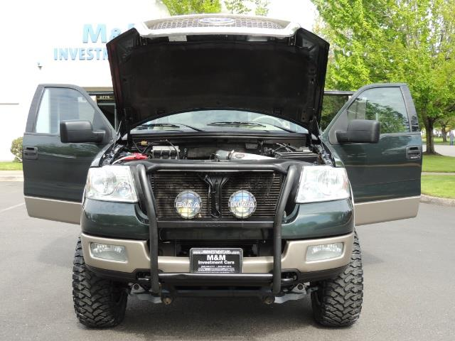 2004 Ford F-150 Lariat 4dr SuperCab Lariat /Navi/ MoonRoof /LIFTED - Photo 30 - Portland, OR 97217