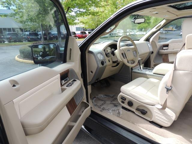 2004 Ford F-150 Lariat 4dr SuperCab Lariat /Navi/ MoonRoof /LIFTED - Photo 31 - Portland, OR 97217