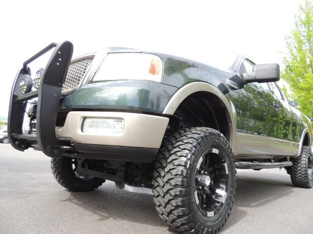 2004 Ford F-150 Lariat 4dr SuperCab Lariat /Navi/ MoonRoof /LIFTED - Photo 22 - Portland, OR 97217