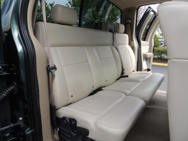 2004 Ford F-150 Lariat 4dr SuperCab Lariat /Navi/ MoonRoof /LIFTED - Photo 17 - Portland, OR 97217