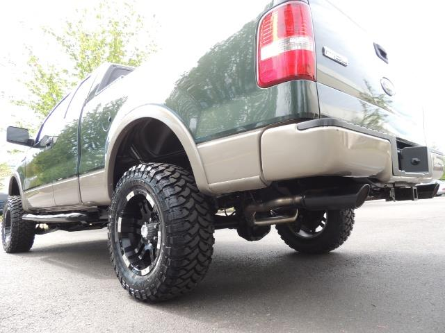 2004 Ford F-150 Lariat 4dr SuperCab Lariat /Navi/ MoonRoof /LIFTED - Photo 23 - Portland, OR 97217
