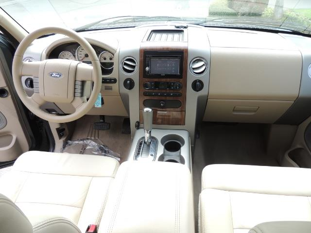 2004 Ford F-150 Lariat 4dr SuperCab Lariat /Navi/ MoonRoof /LIFTED - Photo 13 - Portland, OR 97217