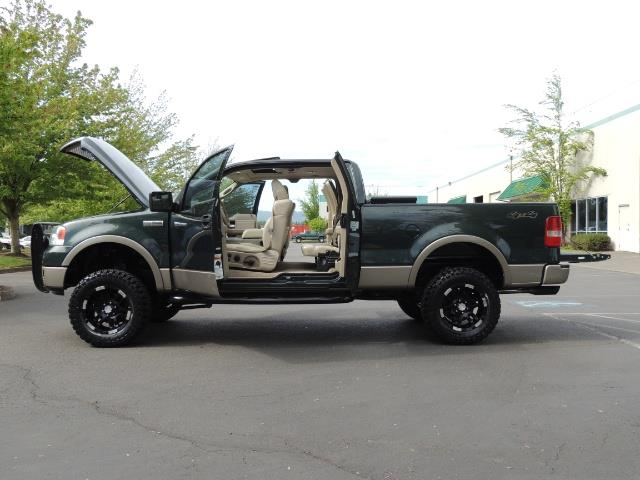 2004 Ford F-150 Lariat 4dr SuperCab Lariat /Navi/ MoonRoof /LIFTED - Photo 9 - Portland, OR 97217