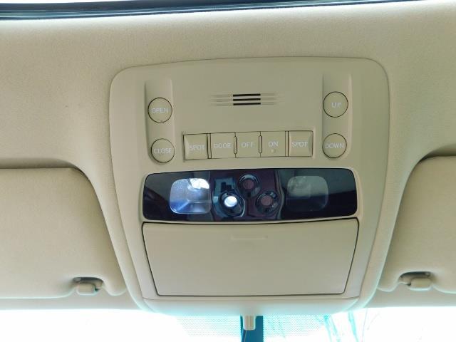 2009 Lexus GS 350 AWD / NAVi CAM / HEATED + COOLED LEATHER SEATS - Photo 37 - Portland, OR 97217