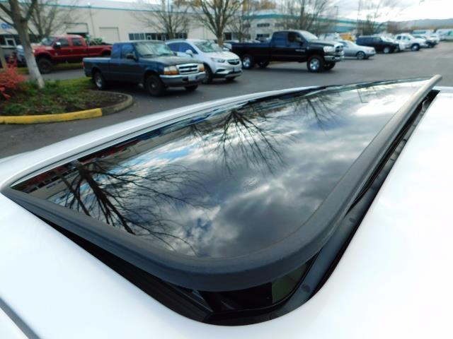 2009 Lexus GS 350 AWD / NAVi CAM / HEATED + COOLED LEATHER SEATS - Photo 20 - Portland, OR 97217
