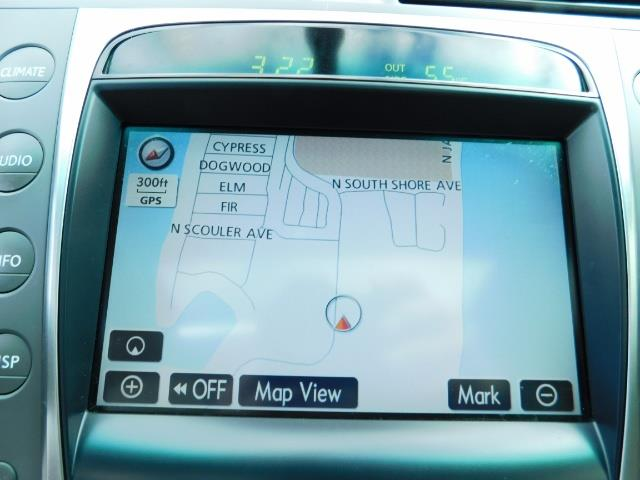 2009 Lexus GS 350 AWD / NAVi CAM / HEATED + COOLED LEATHER SEATS - Photo 36 - Portland, OR 97217