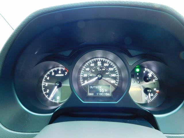 2009 Lexus GS 350 AWD / NAVi CAM / HEATED + COOLED LEATHER SEATS - Photo 40 - Portland, OR 97217