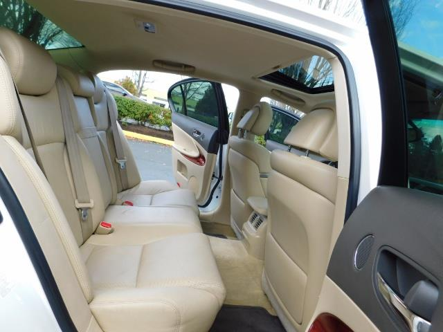 2009 Lexus GS 350 AWD / NAVi CAM / HEATED + COOLED LEATHER SEATS - Photo 15 - Portland, OR 97217