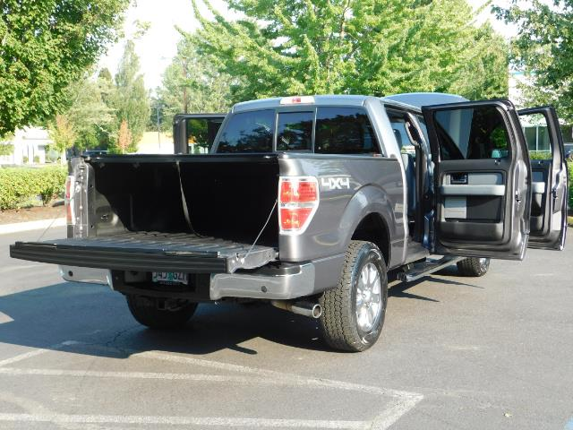 2014 Ford F-150 4X4 / BackUp CAM / Bed Cover / 1-Owner - Photo 29 - Portland, OR 97217