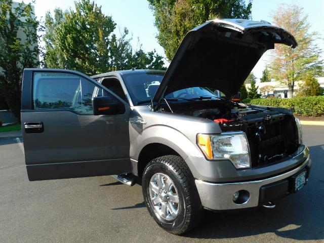2014 Ford F-150 4X4 / BackUp CAM / Bed Cover / 1-Owner - Photo 30 - Portland, OR 97217