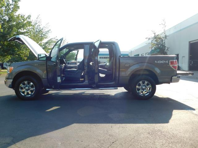 2014 Ford F-150 4X4 / BackUp CAM / Bed Cover / 1-Owner - Photo 22 - Portland, OR 97217