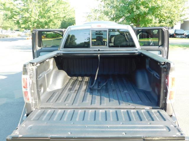 2014 Ford F-150 4X4 / BackUp CAM / Bed Cover / 1-Owner - Photo 28 - Portland, OR 97217