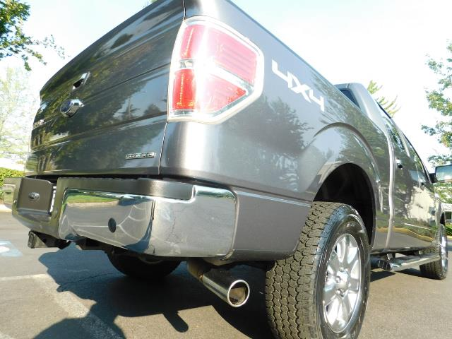 2014 Ford F-150 4X4 / BackUp CAM / Bed Cover / 1-Owner - Photo 12 - Portland, OR 97217
