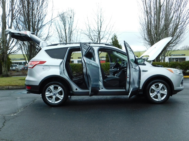 2013 Ford Escape SE / Sport Utility / 4Cyl 2.0 Liter / AWD / Excel - Photo 30 - Portland, OR 97217