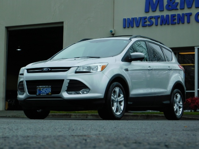 2013 Ford Escape SE / Sport Utility / 4Cyl 2.0 Liter / AWD / Excel - Photo 43 - Portland, OR 97217