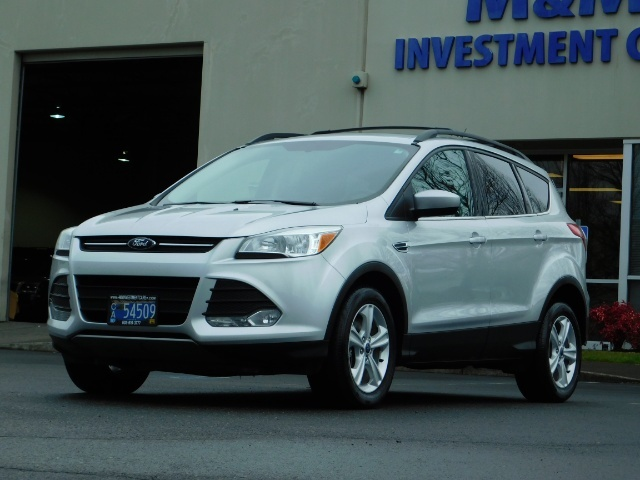 2013 Ford Escape SE / Sport Utility / 4Cyl 2.0 Liter / AWD / Excel - Photo 45 - Portland, OR 97217