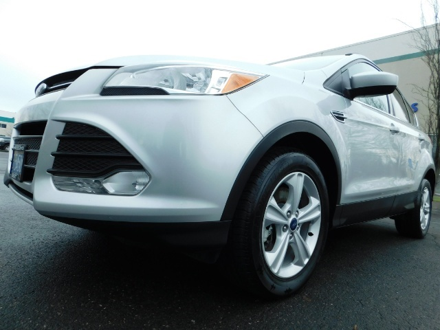 2013 Ford Escape SE / Sport Utility / 4Cyl 2.0 Liter / AWD / Excel - Photo 9 - Portland, OR 97217
