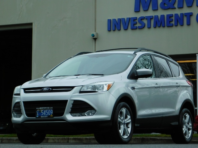 2013 Ford Escape SE / Sport Utility / 4Cyl 2.0 Liter / AWD / Excel - Photo 40 - Portland, OR 97217