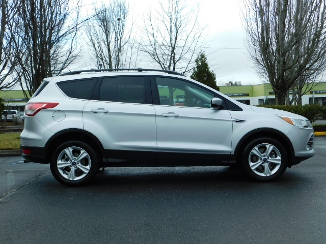 2013 Ford Escape SE / Sport Utility / 4Cyl 2.0 Liter / AWD / Excel - Photo 4 - Portland, OR 97217
