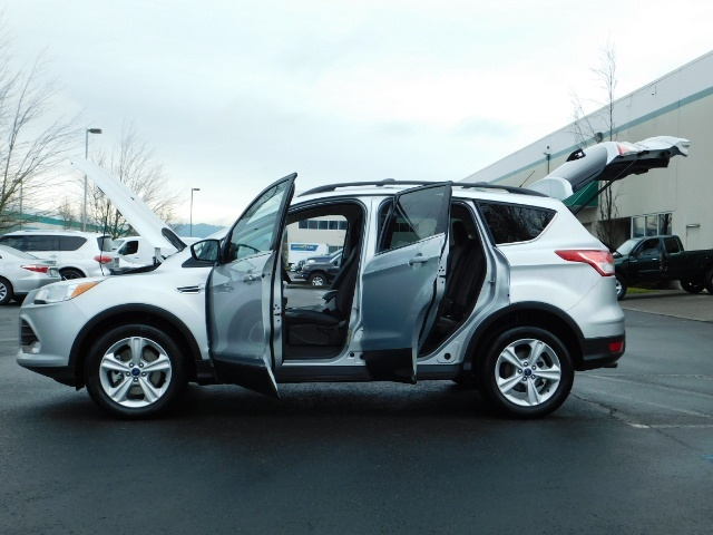 2013 Ford Escape SE / Sport Utility / 4Cyl 2.0 Liter / AWD / Excel - Photo 26 - Portland, OR 97217