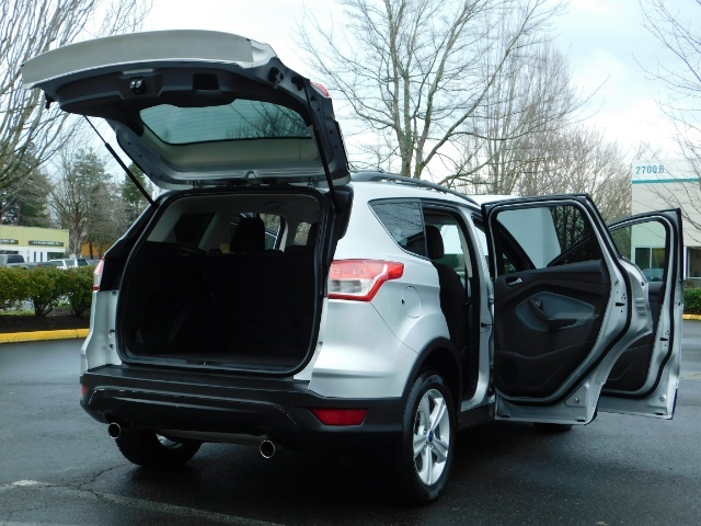 2013 Ford Escape SE / Sport Utility / 4Cyl 2.0 Liter / AWD / Excel - Photo 29 - Portland, OR 97217