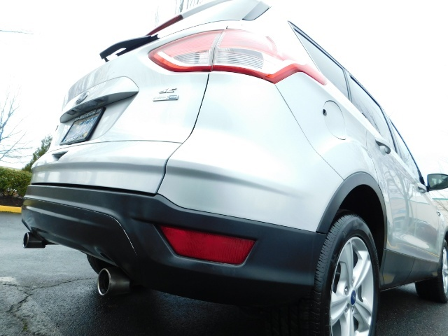 2013 Ford Escape SE / Sport Utility / 4Cyl 2.0 Liter / AWD / Excel - Photo 11 - Portland, OR 97217