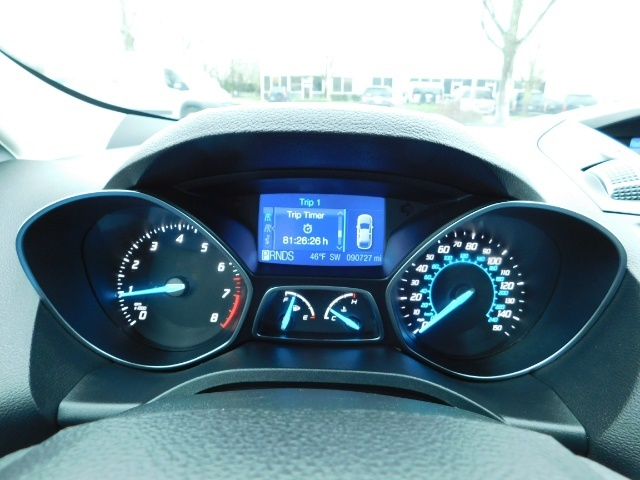 2013 Ford Escape SE / Sport Utility / 4Cyl 2.0 Liter / AWD / Excel - Photo 36 - Portland, OR 97217