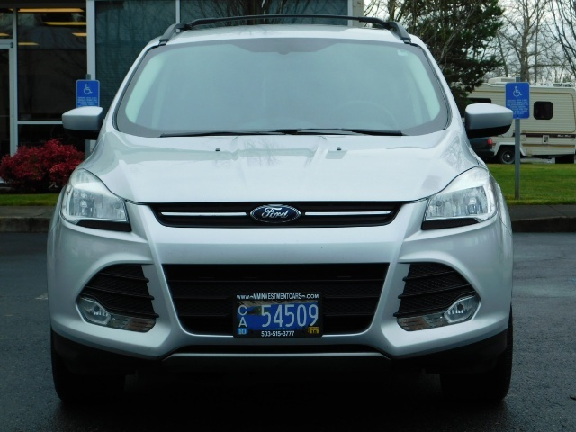 2013 Ford Escape SE / Sport Utility / 4Cyl 2.0 Liter / AWD / Excel - Photo 5 - Portland, OR 97217