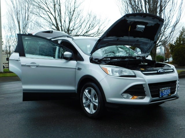 2013 Ford Escape SE / Sport Utility / 4Cyl 2.0 Liter / AWD / Excel - Photo 31 - Portland, OR 97217