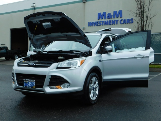 2013 Ford Escape SE / Sport Utility / 4Cyl 2.0 Liter / AWD / Excel - Photo 25 - Portland, OR 97217