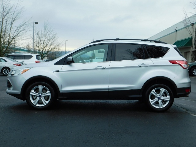 2013 Ford Escape SE / Sport Utility / 4Cyl 2.0 Liter / AWD / Excel - Photo 3 - Portland, OR 97217