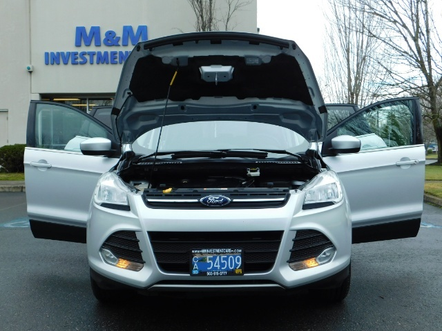 2013 Ford Escape SE / Sport Utility / 4Cyl 2.0 Liter / AWD / Excel - Photo 32 - Portland, OR 97217