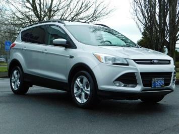 2013 Ford Escape SE / Sport Utility / 4Cyl 2.0 Liter / AWD / Excel SUV