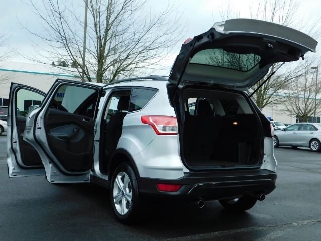 2013 Ford Escape SE / Sport Utility / 4Cyl 2.0 Liter / AWD / Excel - Photo 27 - Portland, OR 97217
