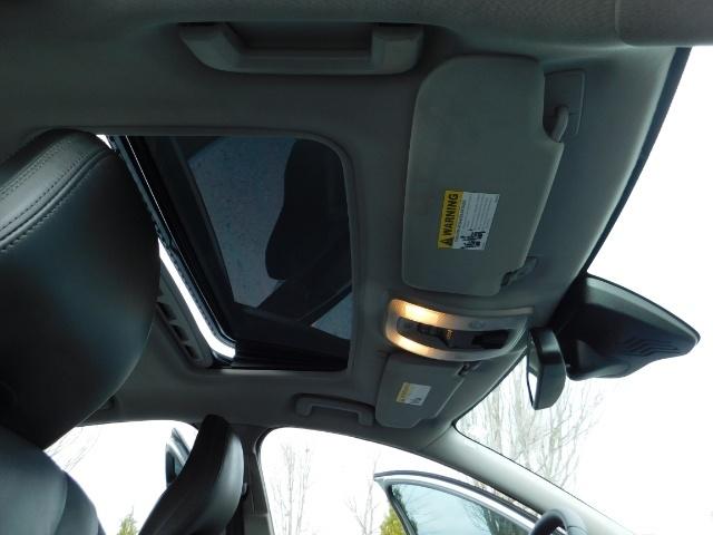 2013 Volvo S60 T5 Premier / AWD / Leather / Heated seats / 44K mi - Photo 30 - Portland, OR 97217
