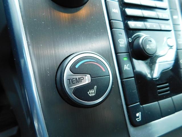 2013 Volvo S60 T5 Premier / AWD / Leather / Heated seats / 44K mi - Photo 21 - Portland, OR 97217