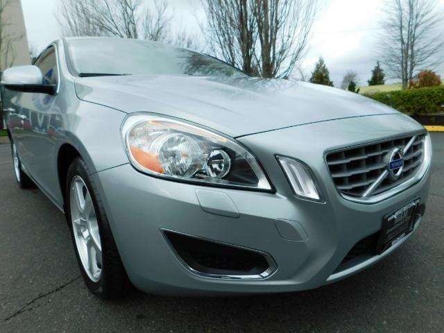 2013 Volvo S60 T5 Premier / AWD / Leather / Heated seats / 44K mi - Photo 8 - Portland, OR 97217