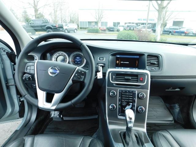 2013 Volvo S60 T5 Premier / AWD / Leather / Heated seats / 44K mi - Photo 31 - Portland, OR 97217