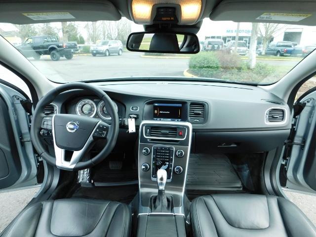 2013 Volvo S60 T5 Premier / AWD / Leather / Heated seats / 44K mi - Photo 18 - Portland, OR 97217