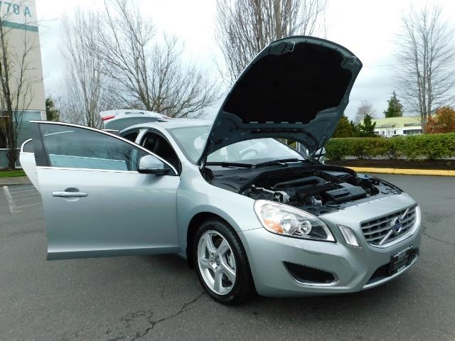 2013 Volvo S60 T5 Premier / AWD / Leather / Heated seats / 44K mi - Photo 41 - Portland, OR 97217
