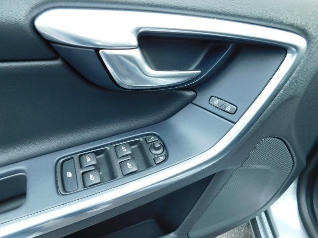 2013 Volvo S60 T5 Premier / AWD / Leather / Heated seats / 44K mi - Photo 25 - Portland, OR 97217
