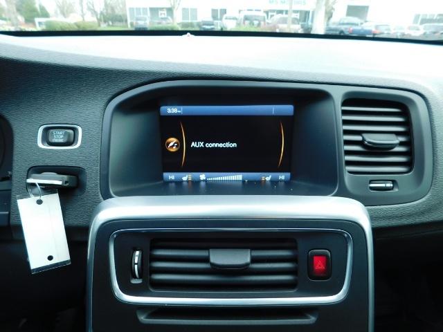 2013 Volvo S60 T5 Premier / AWD / Leather / Heated seats / 44K mi - Photo 28 - Portland, OR 97217