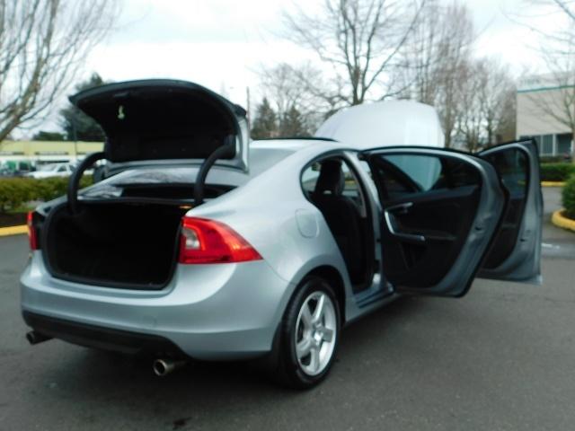 2013 Volvo S60 T5 Premier / AWD / Leather / Heated seats / 44K mi - Photo 38 - Portland, OR 97217