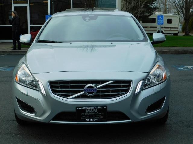 2013 Volvo S60 T5 Premier / AWD / Leather / Heated seats / 44K mi - Photo 5 - Portland, OR 97217