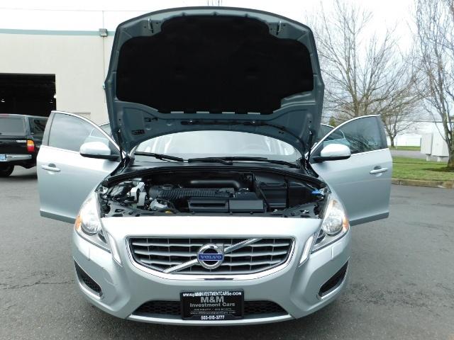 2013 Volvo S60 T5 Premier / AWD / Leather / Heated seats / 44K mi - Photo 42 - Portland, OR 97217