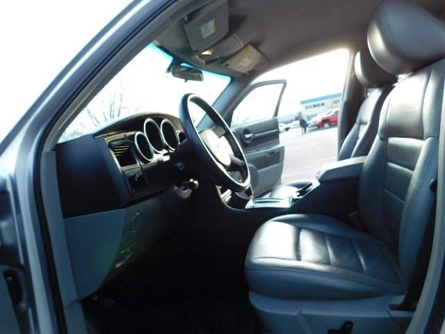 2005 Dodge Magnum SXT / Wagon / Leather / New Tires / Excel Cond - Photo 14 - Portland, OR 97217